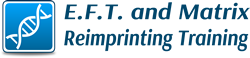 EFT and Matrix Reimprinting Training Mobile Logo